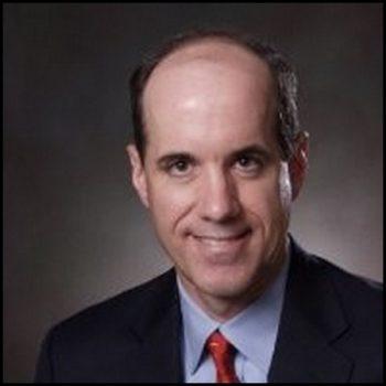 Rick Calder, président et CEO de GTT Communications