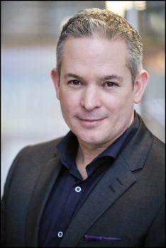 Darren Roos, CEO d'IFS