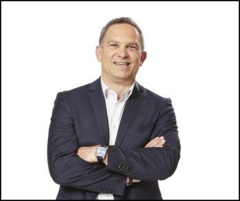 Laurent Lhermitte, directeur général de NFon France