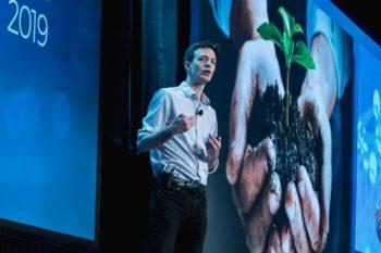 Renaud Deraison, CTO et cofondateur de Tenable: Interview