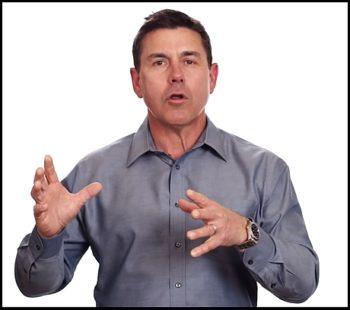 John Schroeder, cofondateur et CEO de MapR