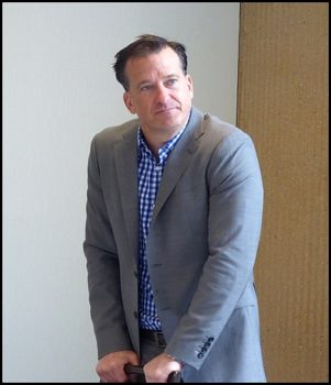 Fred Voccola, CEO de Kaseya
