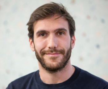 Marc-Antoine Lacroix, CTO de Qonto
