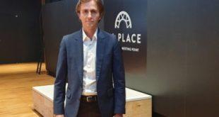 Mathieu Roux, La Place: la FinTech réveille la cote de l'ancienne Bourse de Paris