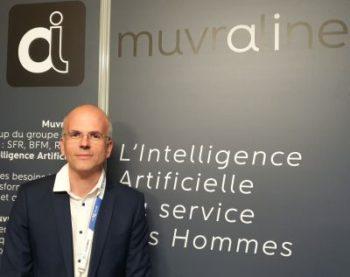 Muvraline, le discret labo IA d'Altice France sort de l'ombre