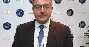 Thierry Brengard – CenturyLink: «L'immense réseau de fibre optique, notre principal avantage»
