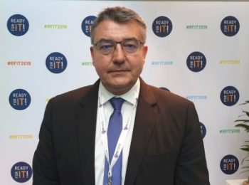 Thierry Brengard, Country Manager CenturyLink, France, Middle East, Africa
