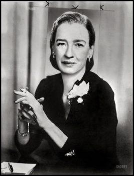 Grace Murray Hopper a donné naissance au Cobol