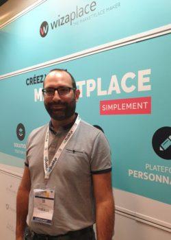 Interview Eric Alessandri - Wizaplace: «Marketplace: les projets tendent majoritairement vers le BtoB»
