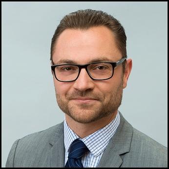 Brett Beranek, directeur de la stratégie Biométrie vocale chez Nuance