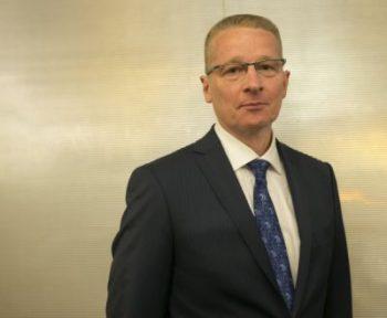 Interview de Patrick Mansuy, CEO Arcure
