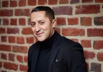 Raouti Chehih, président du directoire EuraTechnologies