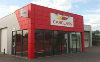 Centre Carglass: interview du DSI Didier Roy