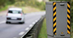 Radars de contrôle routier: l'Antai flashe sur l'IA de Docaposte