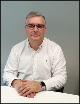 Jonathan Allen, Enterprise Strategist and Evangelist chez AWS