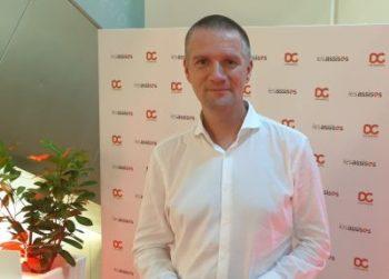Guillaume Poupard, directeur de l'Anssi