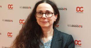 Mylène Jarossay, Cesin: «Les entreprises doivent adopter une défense opérationnelle»