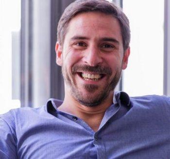 Interview Thibaud Elziere : eFounders