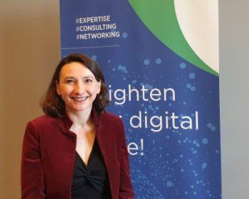 Cloud Pak for Security présentée par Agnieszka Bruyère, VP Cloud IBM France