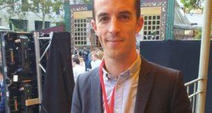 Arnaud Laurent – WeSprint: «Nous combinons accélération et levée de fonds»
