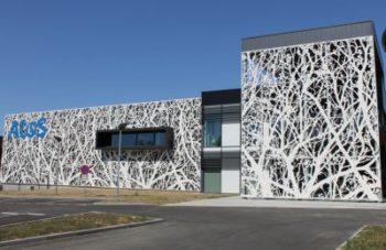 Atos: centre d'essais des supercalculateurs
