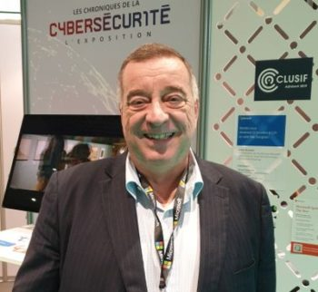 Microsoft France: Bernard Ourghanlian, directeur technique et sécurité