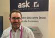 Askr.ai: Matthieu Chabeau, CEO et cofondateur