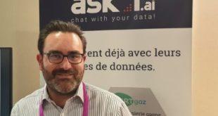Chatbot: Askr.ai exploite un data assistant au détriment de la BI