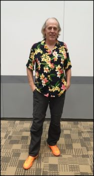Stephen Brobst, directeur technique chez Teradata