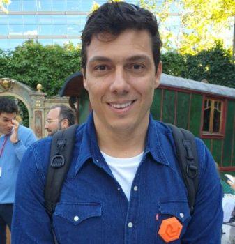 Taïg Khris, CEO fondateur de Onoff Telecom
