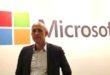 Microsoft France: Xavier Perret, Directeur de l'entité Azure