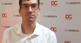 Emmanuel Gras, Alsid: Sécuriser Microsoft Active Directory pour ne pas décrocher