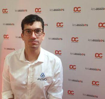Interview Emmanuel Gras - Alsid