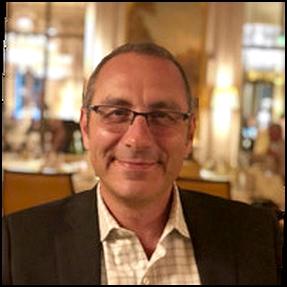 Jean-Michel Tavernier, directeur général chez MobileIron France.