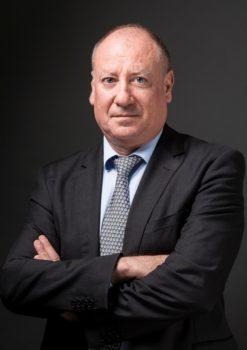 François Hux, directeur commercial chez Pixid