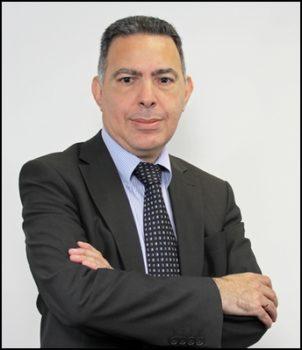 Mouloud Dey, directeur Innovation et Business Development chez SAS