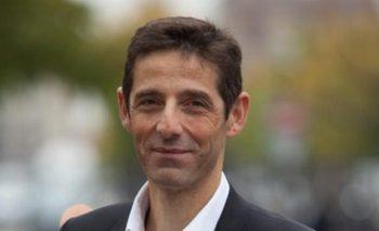 Joël Bentolila, cofondateur et directeur technique (CTO) chez TalentSoft