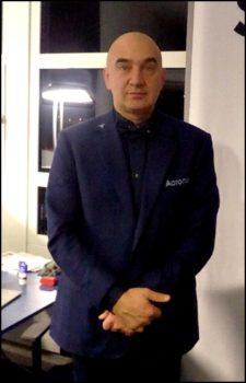 Serguei Beloussov, cofondateur et CEO d'Acronis