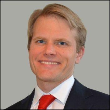 Ryan Gates, directeur adjoint pour l'Europe chez Appian