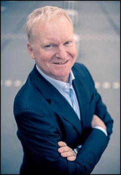 Christopher Wiltberger, directeur de la filiale française de Freshworks.