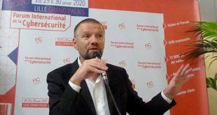 Fic 2020- Guillaume Poupard, Anssi: «La France doit éviter d'être inféodée à d'autres cyberpuissances, grace à l'Europe»