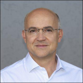 Grégory Ouillon, directeur technique EMEA chez New Relic