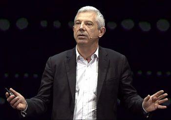 Régis Louis, responsable de la stratégie Produits chez Oracle