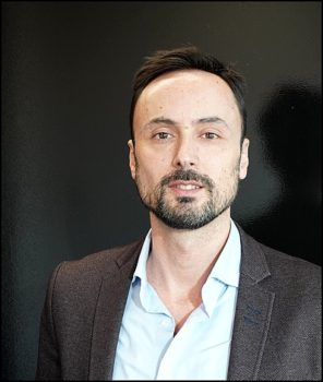Olivier Mikeladze, Solutions Architects Manager chez Red Hat
