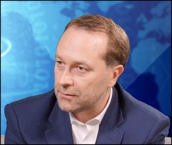 Christian Duprat, directeur général chez Tibco