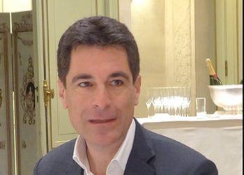 Stéphane Huet, DG chez Dell France
