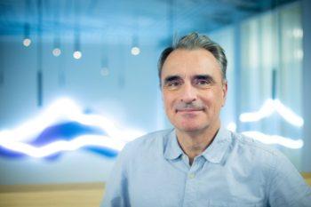 Interview: Michel Paulin, CEO OVHcloud