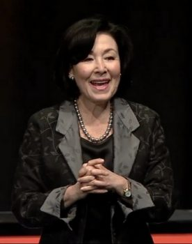 Safra Catz, Chief Executive Officer d'Oracle