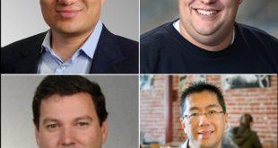 Kubernetes: Rancher Labs lève 40 millions de dollars et lance sa version 2.4