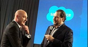 Salesforce s'offre Vlocity, mais inquiète certains analystes